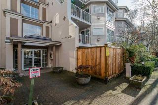 "Photo 3: 218 2678 DIXON Street in Port Coquitlam: Central Pt Coquitlam Condo for sale in ""SPRINGDALE"" : MLS®# R2123257"