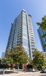 Property Photo: 1602 1033 MARINASIDE CRES in Vancouver