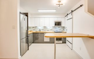 Photo 3: 204 836 TWELFTH Street in New Westminster: West End NW Condo for sale : MLS®# R2560876
