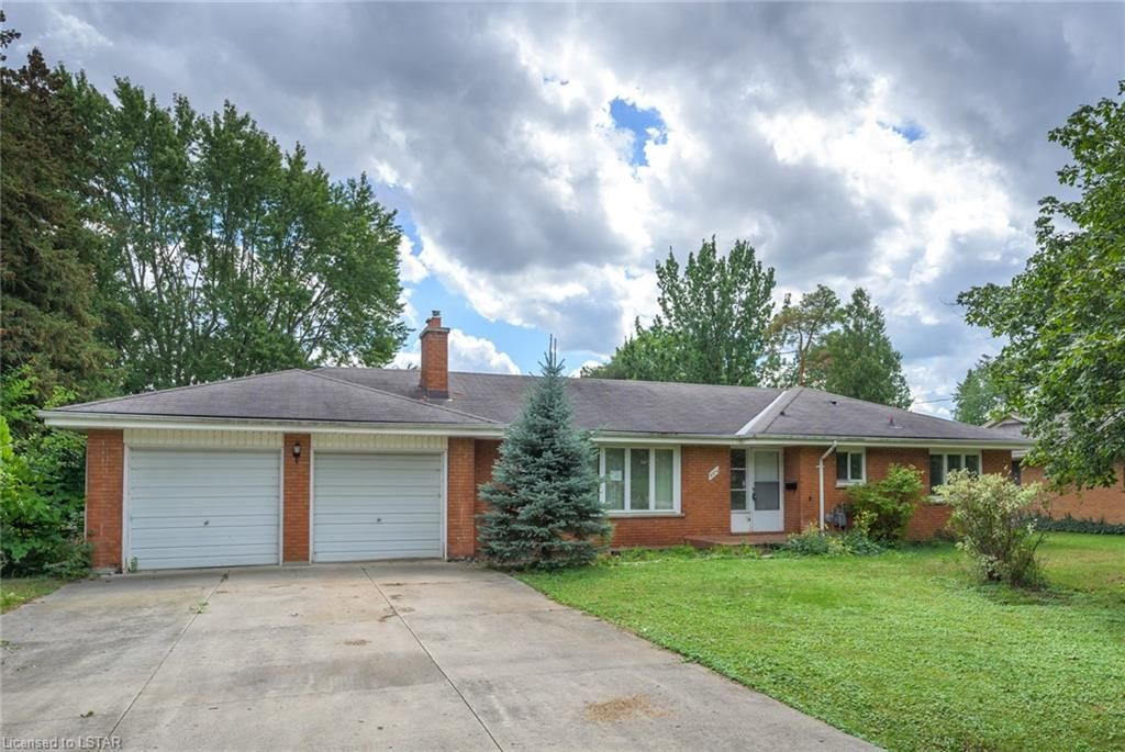 Main Photo: 864 CLEARVIEW Avenue in London: North Q Residential for sale (North)  : MLS®# 40166996