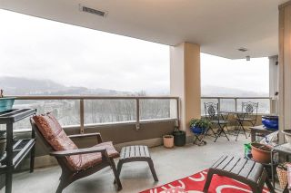 Photo 14: 1505 3070 GUILDFORD Way in Coquitlam: North Coquitlam Condo for sale : MLS®# R2432675