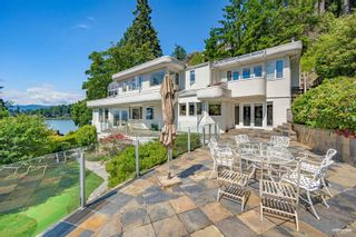 Photo 38: 5360 SEASIDE Place in West Vancouver: Caulfeild House for sale : MLS®# R2618052