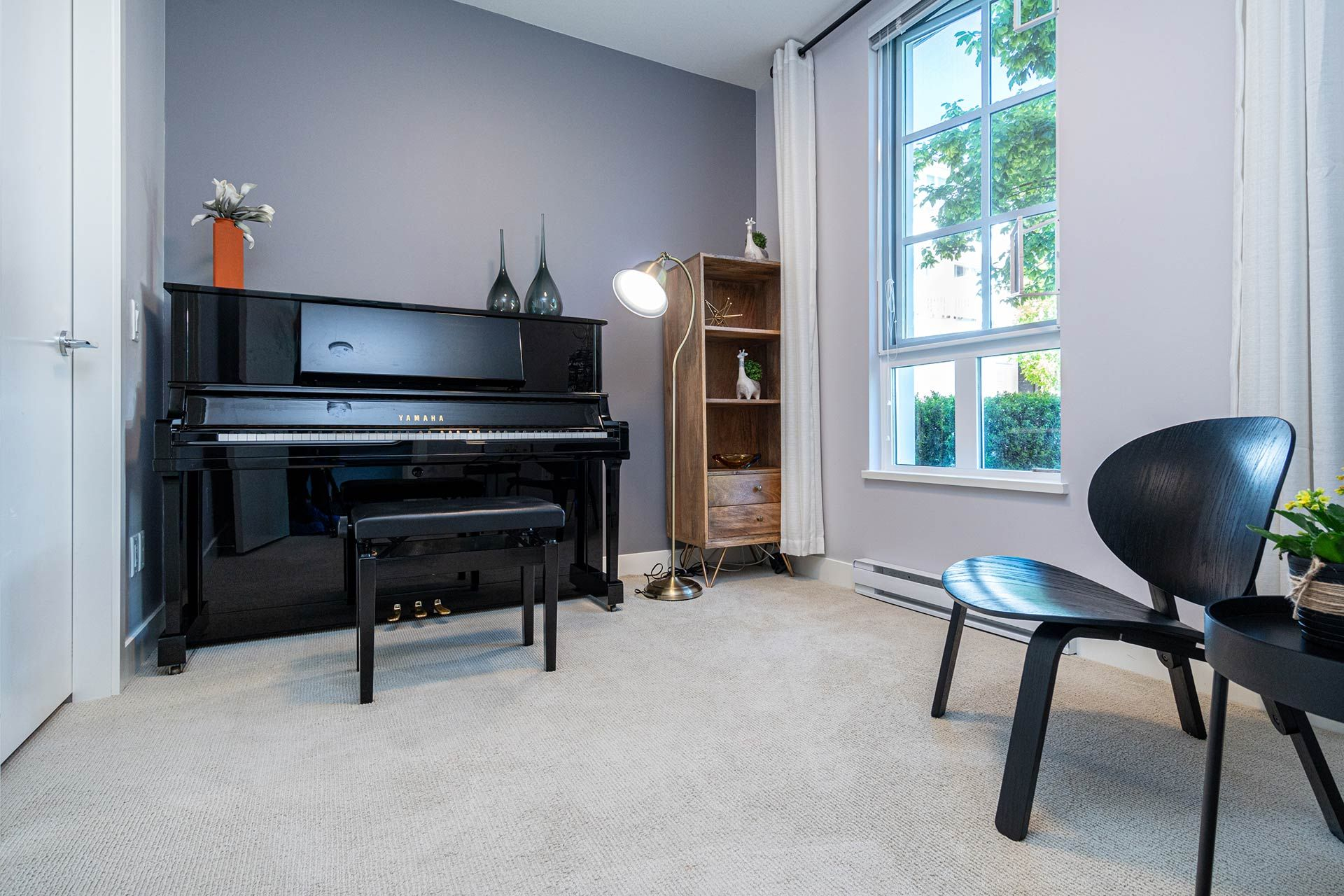 """Photo 35: Photos: 154 548 FOSTER Avenue in Coquitlam: Coquitlam West Townhouse for sale in """"BLACK + WHITE"""" : MLS®# R2587208"""