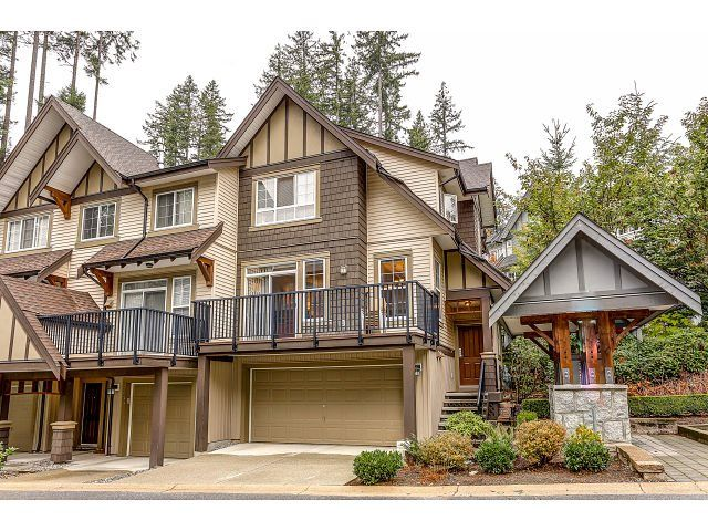 """Main Photo: 20 2200 PANORAMA Drive in Port Moody: Heritage Woods PM Townhouse for sale in """"QUEST"""" : MLS®# R2010266"""
