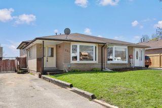 Photo 6: 241 Simon Street: Shelburne House (Backsplit 3) for sale : MLS®# X5213313
