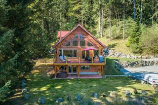 Photo 3: 1109 Paradise Close in : Du Cowichan Bay House for sale (Duncan)  : MLS®# 873377