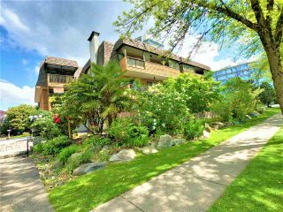 "Main Photo: 103 2299 E 30TH Avenue in Vancouver: Victoria VE Condo for sale in ""TWIN COURT"" (Vancouver East)  : MLS®# R2576456"