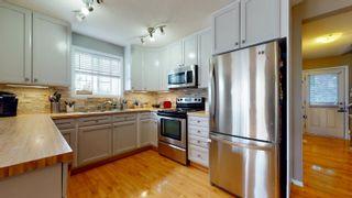 Photo 9: 21 6304 SANDIN Way in Edmonton: Zone 14 House Half Duplex for sale : MLS®# E4261480