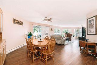 "Photo 5: 306 12633 72 Avenue in Surrey: West Newton Condo for sale in ""College Park"" : MLS®# R2561377"