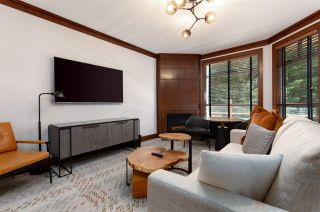 """Photo 4: 321 4591 BLACKCOMB Way in Whistler: Benchlands Condo for sale in """"FOUR SEASONS"""" : MLS®# R2571639"""