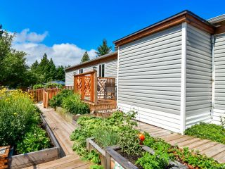 Photo 25: 50 1160 Shellbourne Blvd in CAMPBELL RIVER: CR Campbell River Central Manufactured Home for sale (Campbell River)  : MLS®# 829183