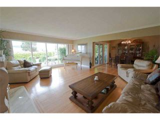 """Photo 2: 8869 10TH Avenue in Burnaby: The Crest House for sale in """"The Crest"""" (Burnaby East)  : MLS®# V1065871"""