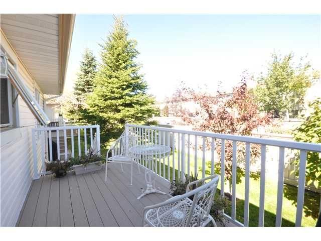 Photo 7: Photos: 79 CEDUNA Park SW in Calgary: Cedarbrae Residential Attached for sale : MLS®# C3645812