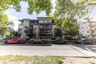 Photo 17: 101 9907 91 Avenue in Edmonton: Zone 15 Condo for sale : MLS®# E4232099