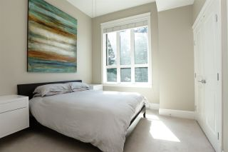 """Photo 14: 318 SEYMOUR RIVER Place in North Vancouver: Seymour NV Townhouse for sale in """"Latitudes"""" : MLS®# R2541296"""