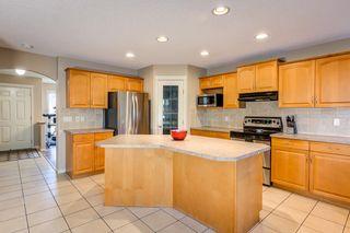 Photo 6: 148 GALLAND Crescent in Edmonton: Zone 58 House for sale : MLS®# E4266403