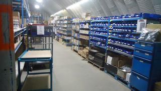 Photo 16: 6115 30 Street NW in Edmonton: Zone 42 Industrial for sale : MLS®# E4266347