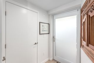 """Photo 8: 403 GREAT NORTHERN Way in Vancouver: Mount Pleasant VE Townhouse for sale in """"Canvas"""" (Vancouver East)  : MLS®# R2163692"""