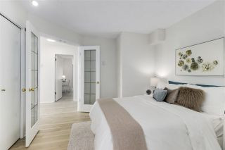 """Photo 18: 405 71 JAMIESON Court in New Westminster: Fraserview NW Condo for sale in """"Palace Quay"""" : MLS®# R2543088"""