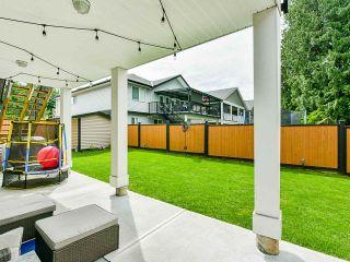 Photo 39: 20980 123 Avenue in Maple Ridge: Northwest Maple Ridge House for sale : MLS®# R2483461