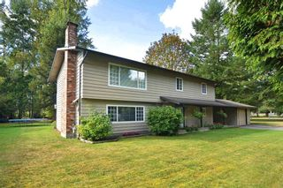 "Photo 2: 5293 249B Street in Langley: Salmon River House for sale in ""Salmon River Uplands"" : MLS®# R2109536"