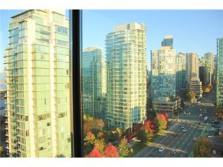 """Photo 11: 1507 1723 ALBERNI Street in Vancouver: West End VW Condo for sale in """"THE PARK"""" (Vancouver West)  : MLS®# V1032300"""