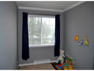 """Photo 6: 410 2038 SANDALWOOD Crescent in Abbotsford: Central Abbotsford Condo for sale in """"The Element"""" : MLS®# F1404533"""