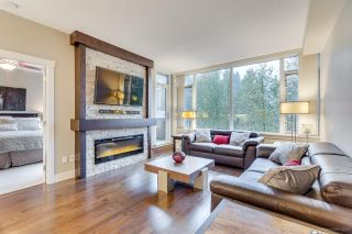 """Photo 8: 905 1415 PARKWAY Boulevard in Coquitlam: Westwood Plateau Condo for sale in """"CASCADE"""" : MLS®# R2478359"""