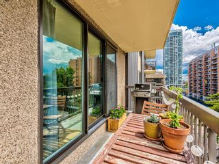 Photo 28: 603 1107 15 Avenue SW in Calgary: Beltline Apartment for sale : MLS®# A1064618