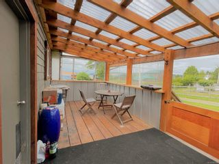 Photo 2: 210 16th Ave in Sointula: Isl Sointula House for sale (Islands)  : MLS®# 883529