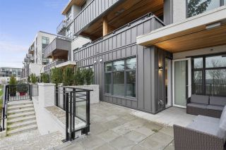 """Photo 20: 108 747 E 3RD Street in North Vancouver: Queensbury Townhouse for sale in """"Green on Queensbury"""" : MLS®# R2552065"""
