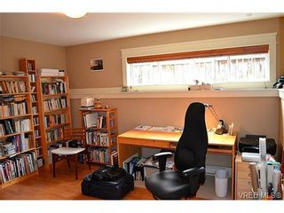 Photo 11: 2 436 Niagara St in VICTORIA: Vi James Bay Row/Townhouse for sale (Victoria)  : MLS®# 724550