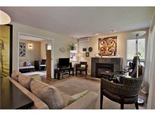 "Photo 1: 303 5626 LARCH Street in Vancouver: Kerrisdale Condo for sale in ""WILSON HOUSE"" (Vancouver West)  : MLS®# V1068775"