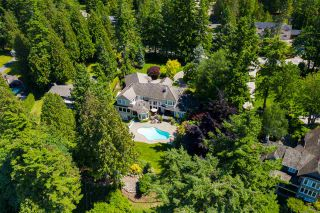 """Photo 27: 13375 CRESCENT Road in Surrey: Elgin Chantrell House for sale in """"WATERFRONT CRESCENT ROAD"""" (South Surrey White Rock)  : MLS®# R2531349"""
