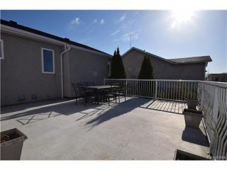 Photo 17: 5 ALLARD Place in Rockwood: Stony Mountain Residential for sale (R12)  : MLS®# 1711557