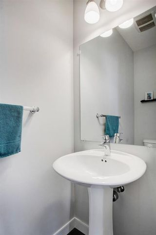 Photo 11: 157 WILLOW Green: Cochrane Semi Detached for sale : MLS®# A1014148