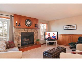 Photo 13: 28 SHAWCLIFFE Circle SW in Calgary: Shawnessy House for sale : MLS®# C4055975