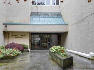 Photo 18: 408 1345 COMOX Street in Vancouver: West End VW Condo for sale (Vancouver West)  : MLS®# R2168839