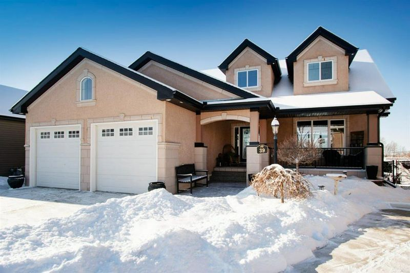FEATURED LISTING: 39 Sheep River Heights Okotoks
