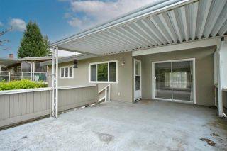 """Photo 22: 4437 ATLEE Avenue in Burnaby: Deer Lake Place House for sale in """"DEER LAKE PLACE"""" (Burnaby South)  : MLS®# R2586875"""