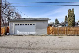 Photo 40: 11424 Wilkes Road SE in Calgary: Willow Park Detached for sale : MLS®# A1092798