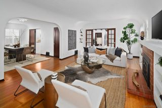 Photo 1: KENSINGTON House for sale : 4 bedrooms : 4331 Adams Ave in San Diego
