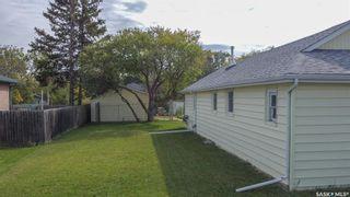 Photo 28: 647 Garnet Street in Regina: Washington Park Residential for sale : MLS®# SK869880