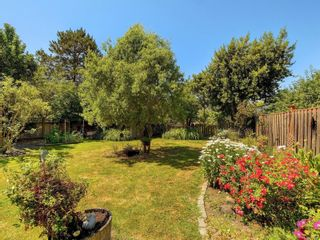 Photo 17: 2534 Scott St in : Vi Oaklands House for sale (Victoria)  : MLS®# 881984