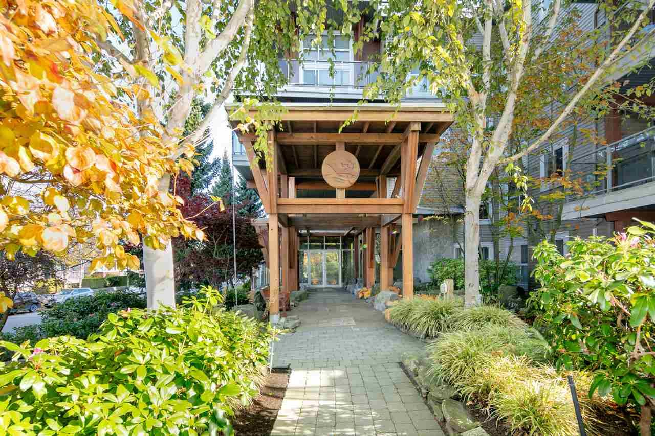 "Main Photo: 336 5700 ANDREWS Road in Richmond: Steveston South Condo for sale in ""RIVERS REACH"" : MLS®# R2417325"