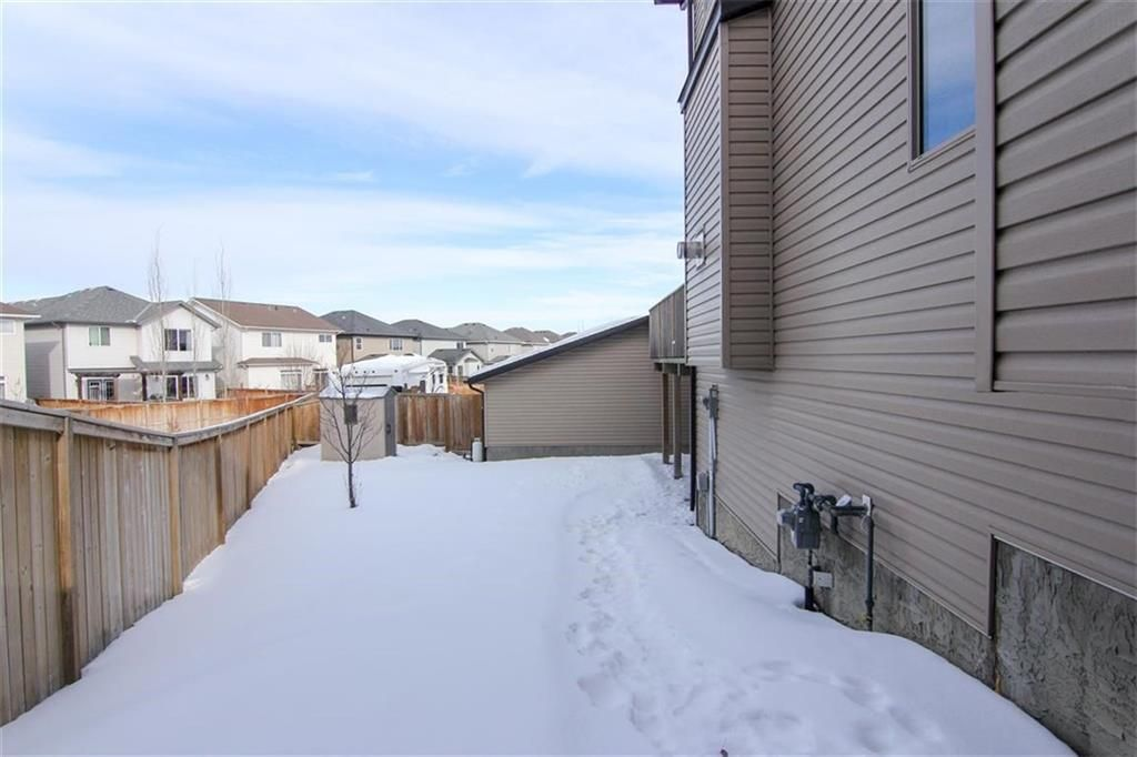 Photo 42: Photos: 21 CRANBERRY Cove SE in Calgary: Cranston House for sale : MLS®# C4164201
