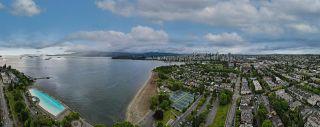 """Photo 15: 204 2110 CORNWALL Avenue in Vancouver: Kitsilano Condo for sale in """"SEAGATE VILLA"""" (Vancouver West)  : MLS®# R2587339"""