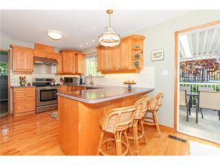 Photo 7: 5458 5B AV in Tsawwassen: Pebble Hill House for sale : MLS®# V1121880