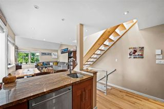 Photo 5: 2568 W 4TH Avenue in Vancouver: Kitsilano Townhouse for sale (Vancouver West)  : MLS®# R2590341
