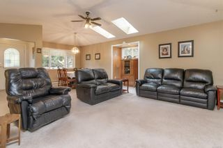 Photo 3: 2373 Larsen Rd in : ML Shawnigan House for sale (Malahat & Area)  : MLS®# 887877